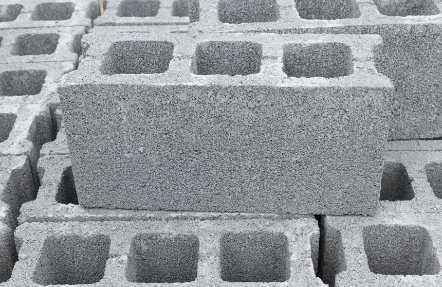 Dimensional Concrete Blocks Manufacture | Dimensional Concrete Blocks | Long Island | Nassau | Suffolk