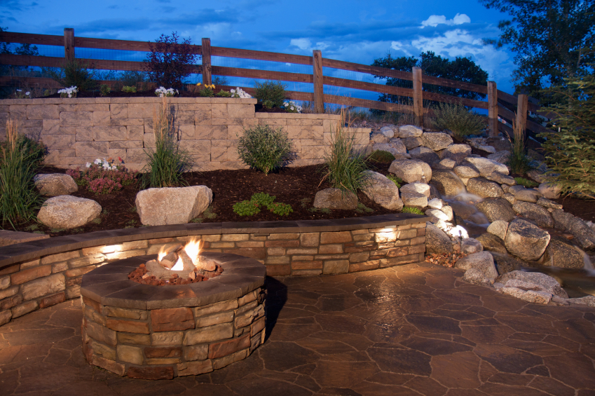 Retaining Wall Systems| Cobblestone Retailers | Long Island | Nassau | Suffolk